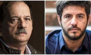 Internas en El Trece: Julio Chávez fulminó a Marco Antonio Caponi | Televisión
