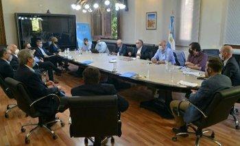 Nueva reunión del Gobierno con la mesa del maíz para ordenar el mercado   Agro