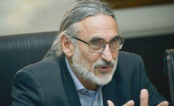 El gobierno descartó subir retenciones y criticó a la Mesa de Enlace  | Campo