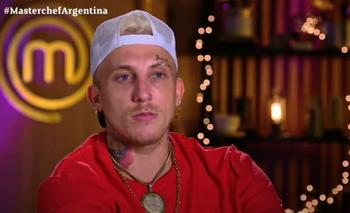 La dura historia de El Polaco en un centro de rehabilitación | Masterchef celebrity