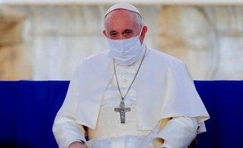El papa Francisco se dio la vacuna contra el coronavirus | Coronavirus