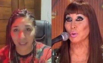 Cantando 2020: Moria Casán tuvo un gesto solidario con Rocío Quiroz | Televisión