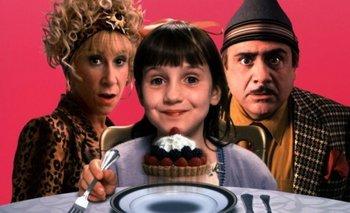 El musical de Matilda: todo sobre el nuevo proyecto de Netflix   Cine