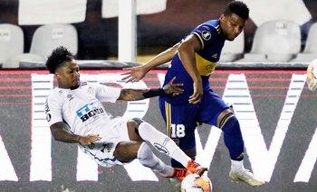 Copa Libertadores: un Boca desconocido fue goleado y quedó eliminado | Fútbol
