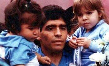 La triste confesión de Maradona en un libro inédito | Diego armando maradona