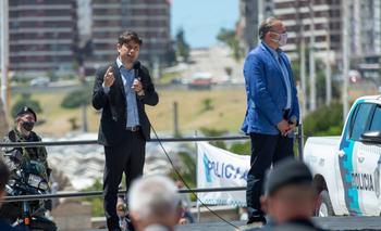 Nuevo aumento a la Policía Bonaerense: acumula 43% desde 2019 | Policía bonaerense