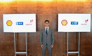 YPF avanza en un importante proyecto offshore junto a Shell y Equinor | Ypf