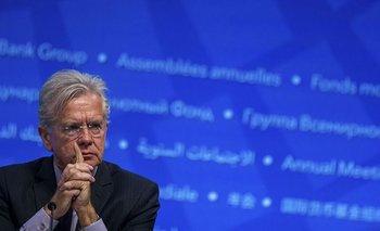 El FMI le vuelve a reclamar al Gobierno políticas económicas | Crisis económica