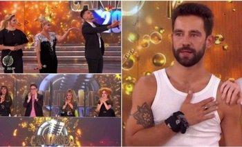 """Cantando 2020: el llanto de """"Cachete"""" Sierra por ser semifinalista   Televisión"""