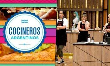 Una ex MasterChef Celebrity conducirá Cocineros Argentinos | Cocineros argentinos