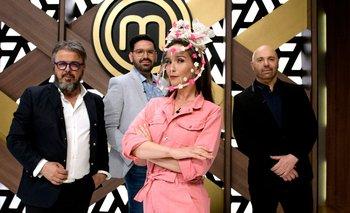 MasterChef Celebrity: qué une a Natalia Oreiro y Claudia Villafañe | Televisión