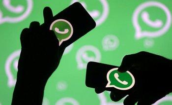 Cayeron WhatsApp, Instagram y Facebook: qué pasó con el servicio | Whatsapp