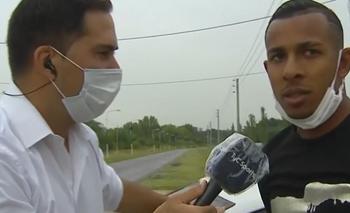 Sebastián Villa y un fuerte descargo tras sus videos en una fiesta | Boca juniors