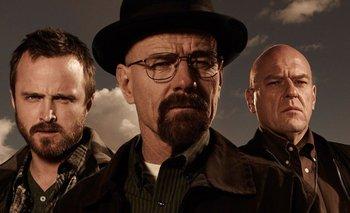 Breaking Bad: ¿cómo lucen hoy los actores de la serie? | Series
