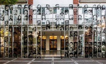 El Museo Sitio de Memoria ESMA y el Conti reabren sus puertas | Ciudad