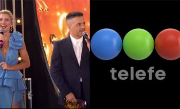 Rating: el Cantando no pudo ganarle a Telefé ni siquiera en la final   Cantando 2020