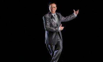 Murió el bailarín de tango Juan Carlos Copes a los 89 años | Farándula