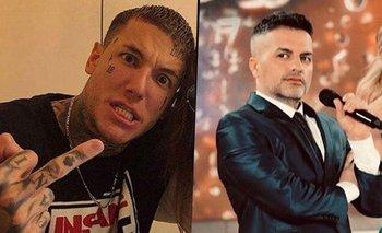 """La dura acusación de Alex Caniggia contra el Cantando 2020: """"Alta mafia""""   Cantando 2020"""