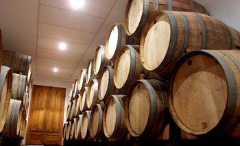 Exportación de vino alcanzó en 2020 el volumen más alto en 12 años | Vinos