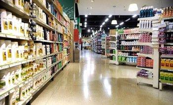 Las ventas minoristas cayeron en enero 5,8% en términos interanuales   Consumo
