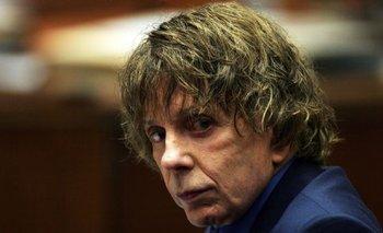 Murió Phil Spector, el mítico productor de Los Beatles que estaba preso | Espectáculo