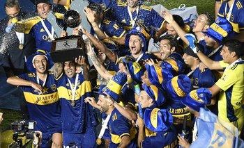 Tevez confirmó que sigue en Boca: ¿hasta cuándo juega El Apache?  | Boca juniors