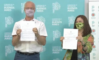 Aborto Legal: Presentaron la guía de implementación en PBA | Aborto legal