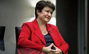 La titular del FMI alertó por el alto grado de incertidumbre global | Coronavirus