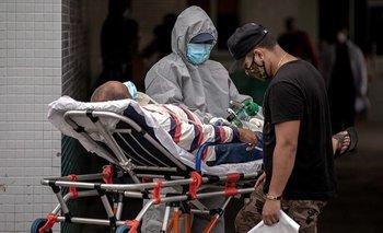 Venezuela rescata a Brasil del desastre sanitario en Manaos | Coronavirus