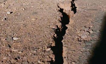 Fuerte terremoto en San Juan se sintió hasta Buenos Aires | Terremoto