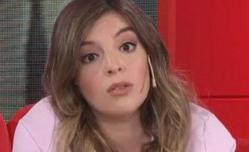 """Dalma Maradona escrachó a los """"culpables"""" de la muerte de Diego   Diego maradona"""