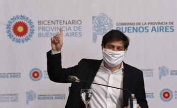 Bajan a la mitad Ingresos Brutos para los afectados por la pandemia | Provincia de buenos aires