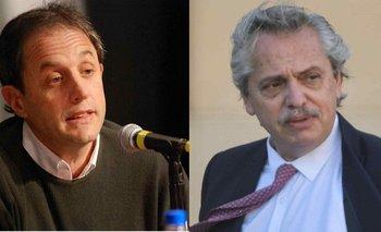 La increíble crítica de Tenembaum a Alberto Fernández | Ernesto tenembaum