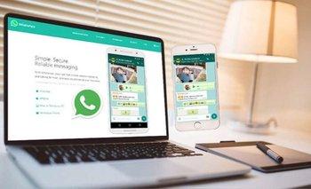 Stickers en WhatsApp Web: la actualización que esperaban los usuarios | Celulares