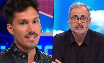 Guido Zaffora renunció a Intrusos y destapó una interna | Intrusos
