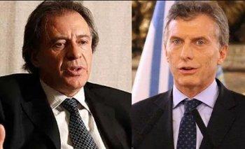 Caso Indalo: Cristóbal López, cara a cara con Macri en la audiencia | Grupo indalo