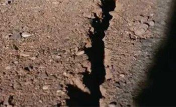 Otro fuerte sismo en la capital de San Juan | Terremoto