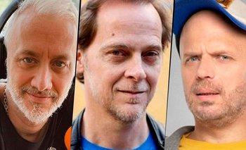 ¿Cuándo y por que radio vuelven Matías Martin, Andy K. y Wainraich? | Medios