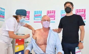 Buenos Aires espera comenzar la vacunación masiva la semana próxima | Coronavirus en argentina