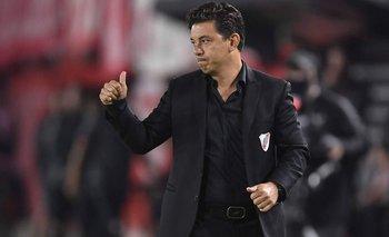 Alivio en River: Gallardo se asegura la continuidad de dos jugadores clave | Fútbol