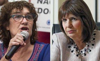 Alesso cruzó a Bullrich por su pedido de echar docentes en pandemia | Coronavirus en argentina