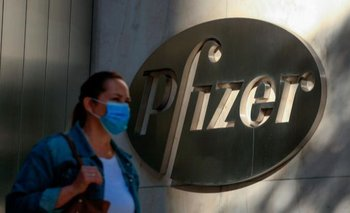 Coronavirus: Italia demandará a Pfizer por el retraso en las vacunas  | Coronavirus