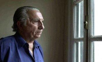 Murió el poeta Rodolfo Alonso   Tenía 86 años