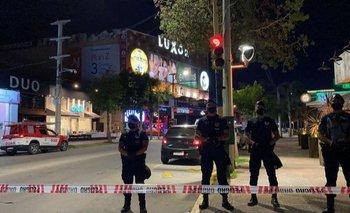 Amenaza de bomba en obra de teatro de Flavio Mendoza y Flor de la V | Teatro