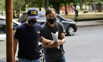 Caso Piparo: Le rechazaron la excarcelación a Buzali por tercera vez | Caso piparo