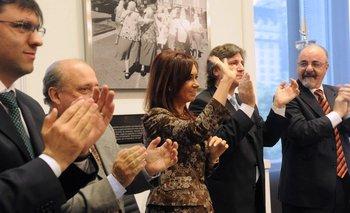 Murió José Pampuro, ex ministro de Néstor Kirchner | Frente para la victoria