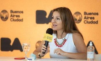 La indignante respuesta de Soledad Acuña por la muerte de un maestro | Coronavirus en argentina