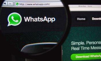 WhatsApp en su peor momento: el error que expuso a sus usuarios | Celulares