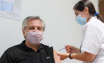 Vacunas VIP: shock de transparencia contra la campaña sucia | Vacunas vip