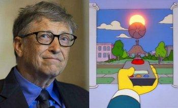 Bill Gates impulsa un polémico proyecto para tapar el sol | Ciencia